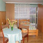 Pokój 3 os. z balkonem i tv